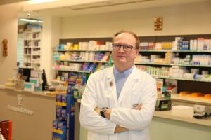 Dott. Gian Paolo Zucchi