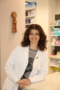 Dott.ssa Annalisa Casali
